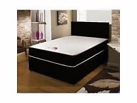 Order Today Deliver Today Service BRANDNEW Double Bed & Memoryfoam/Orthopaedic Mattress Call Ross