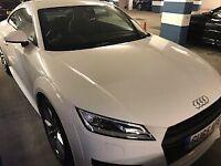Audi TT sport (65reg) for sale. Mint condition! Must go ASAP!
