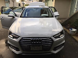 2018 Audi A4 Lease Takeover $508. 0 Down