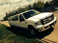 LIMO'S TO GAMES LIMOUSINE SERVICES