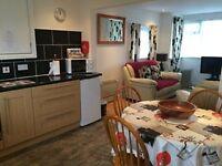 Lovely detached chalet, South Shore, Bridlington for rent 20 August £480