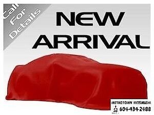 2016 Mitsubishi Outlander GT; Local BC vehicle! CERTIFIED PRE-OW