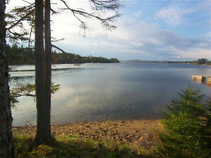 Waterfront Mini Home in Bayport for Rent: