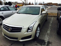 2013 Cadillac Other FULL Berline