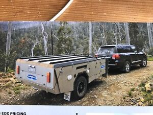 Mountain Trail Campers Ocean Grove Outer Geelong Preview