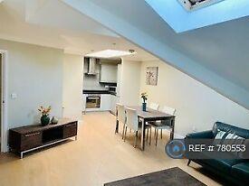 2 bedroom flat in Century House, Wembley Park, HA9 (2 bed) (#780553)