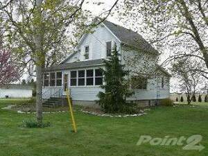 Homes for Sale in Wallaceburg, Ontario $104,900