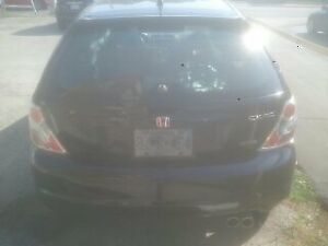 2002 HONDA CIVIC EP3