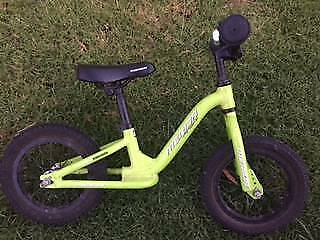 Kids balance bike, great brand and condition