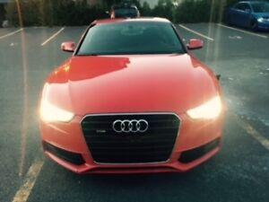 *** BAS Kilometrage *** - 2013 Audi A5 Coupé (2 portes) S LINE