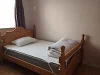 Double room available in Muslim household, barking