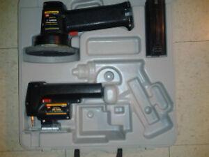 scie-polisseuse-batterie wen 7.2volts (sans chargeur)