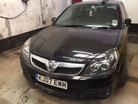 Vauxhall Vectra SRi CDTi 2.0 Diesel 2007 breaking for parts