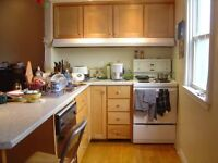 SPACIOUS 1 BEDROOM - CENTRAL HALIFAX near Quinpool, QEll, Dwntwn