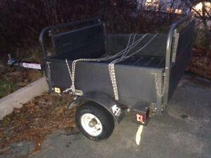 ATV trailer in Chester