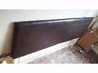 Super Kingsize Headboard