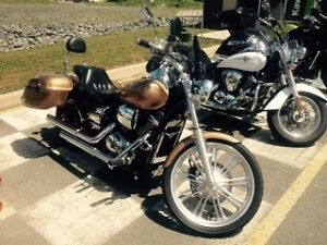 2007 Kawasaki VN900C