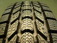 NEW WINTER LT 215/85/16 FIRESTONE WINTERFORCE LT