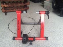 Cycling wind trainer New Farm Brisbane North East Preview