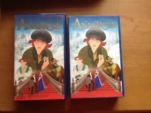 ANASTASIA VIDEO, ENGLISH AND GERMAN Williamstown Hobsons Bay Area Preview