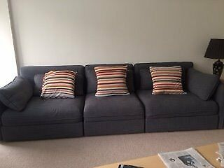 Ikea Vallentuna Modular Sofa In Sheffield South Yorkshire Gumtree