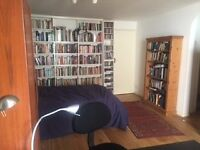 Huge double room with en suite in leafy Muswell hill