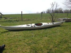 FJORD English Sea Kayak