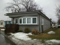 # 3 Bedroom Mobile Home For Sale