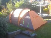outwell casagrande s plus 4 man tent
