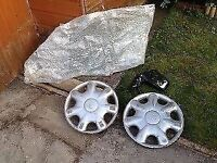 Toyota Corolla From 1998 - 2001 (Reg. S - 51) REAR PARTS TO FIND !!!!!!!!!!!!!!!!!!!!! £45.00