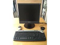 Dell Dimension 9100 Desktop PC Computer