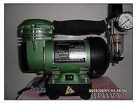 air compressor air brush kit