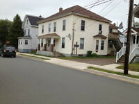4 UNIT BUILDING IN DOWNTOWN TRURO FOR SALE - EXCELLENT CASH FLOW