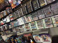 Game Experts New Retro Video Game Store Mississauga