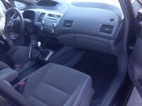 2006 Honda Civic Berline NEGOCIABLE