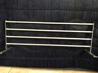 Ikea GRUNDTAL Stainless steel Wall Shelf