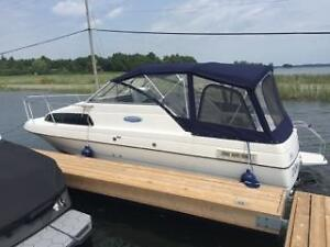 2004 Bayliner Classic 222 make an offer new boat on the way!