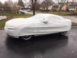 cover for 1999-2004 Ford Mustang