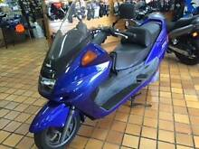 YAMAHA MAJESTY SCOOTER 1997 North Perth Vincent Area Preview