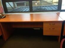 URGENT RELOCATION SALE - Executive Desks with return Dural Hornsby Area Preview