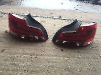 bmw 1 series lci coupe rear lights for sale complete