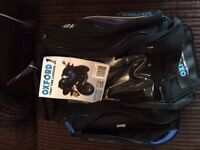 Tank Bag - Oxford new with tags