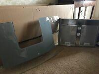 Waterford Stanley cooker hood/extractor (new)