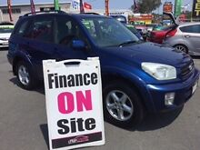 2001 RAV4 Cruiser Pack Toyota RAV4 Wagon Burpengary Caboolture Area Preview