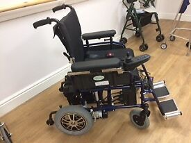 Betterlife Electric Wheelchair