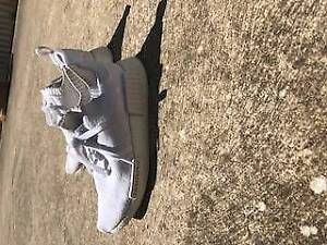 Adidas NMD Japan R1 triple white size 8 mens Adelaide CBD Adelaide City Preview