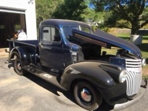 1945 Chevy truck for sale