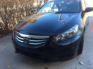 2012 HONDA ACCORD FOR SALE, LOW KMs
