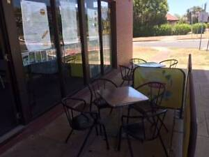 Business for Sale: Corrie St Seafood & Takeaway Chermside Brisbane North East Preview