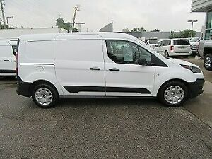 2017 Ford Transit Connect MINI CARGO VAN LOADED